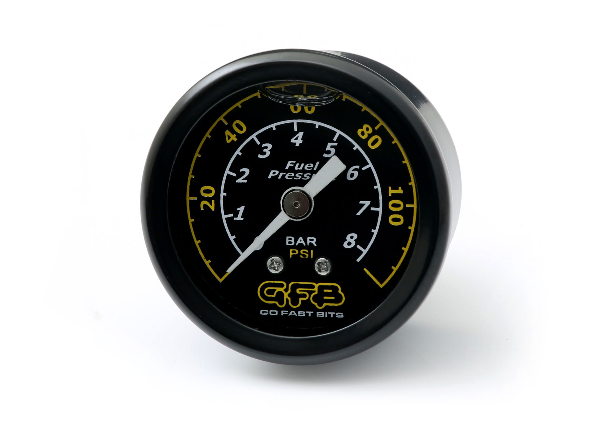 5730 Fuel Pressure Gauge