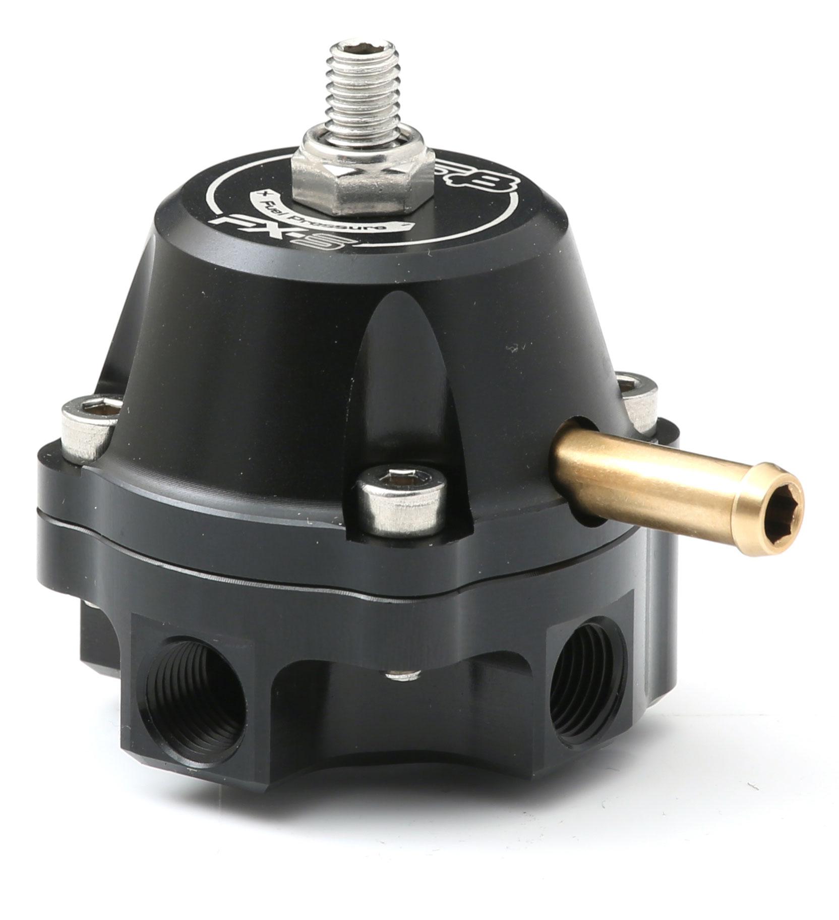 8050 FX-S Fuel Pressure Regulator