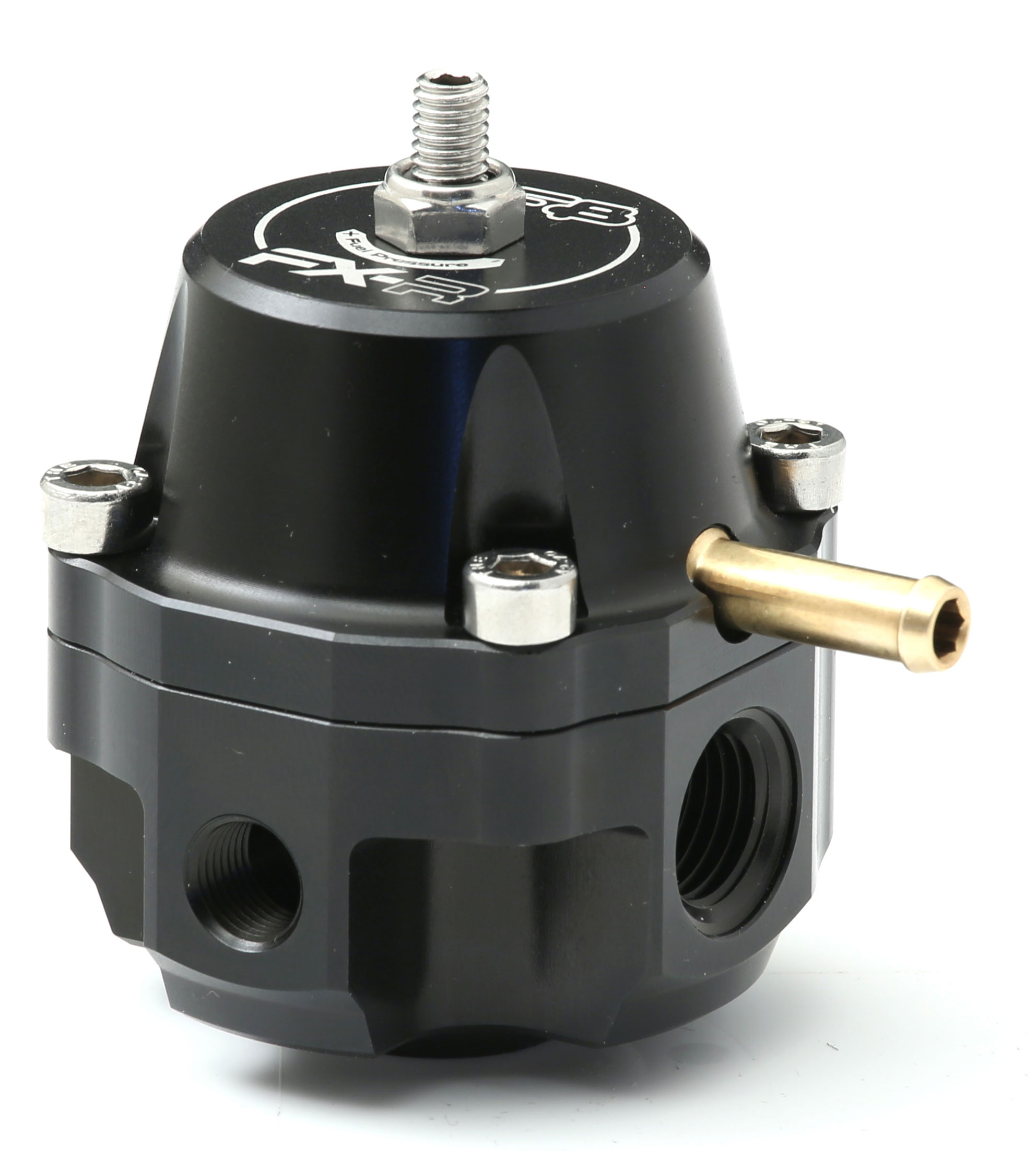 8060 FX-R Fuel Pressure Regulator