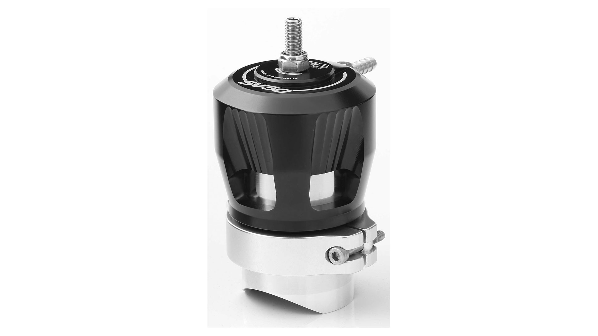 Blow-off and Diverter Valves from GFB